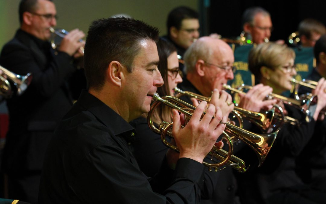 Mitcham Band Festival Pics