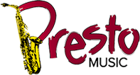 Presto Music Logo