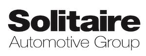 solitaire automotive logo