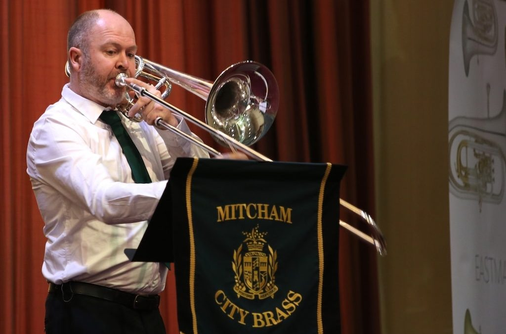 Mitcham 2019 Band Festival Saturday Photos 3pm-6pm