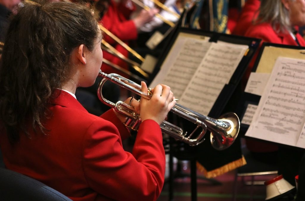 Mitcham 2019 Band Festival Saturday Photos 9am-12pm