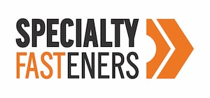 Specialty Fasteners Logo