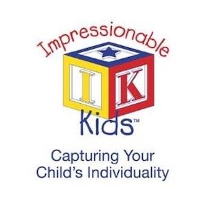 impressionablekids logo