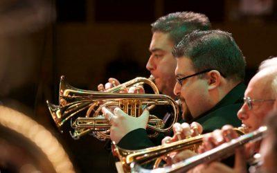 Mitcham Band Festival 2019 Program