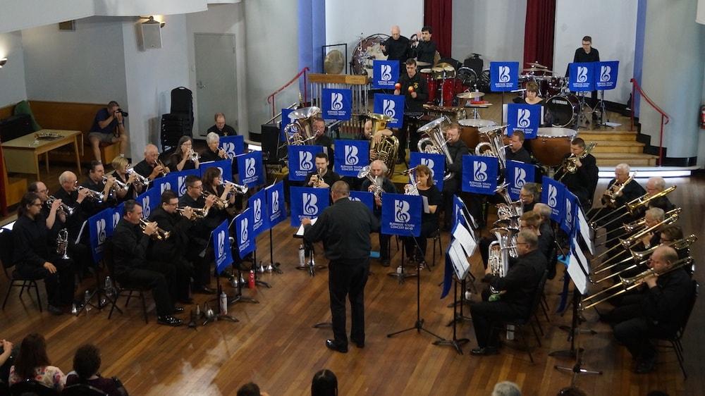 Mitcham City Brass 2020