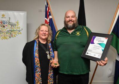 Australia Day Award 2020