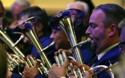Mitcham Band Festival '21 Saturday Photos 2