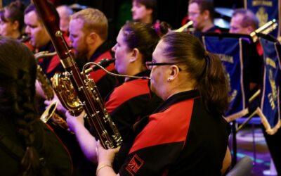 Mitcham Band Festival '21 Saturday Photos